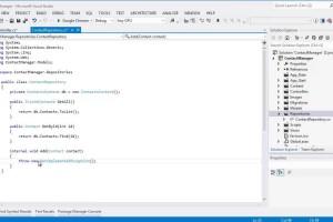 Live coding – session 3 : Refactoring, TDD, Tests unitaires, Fakes, Injection de dépendances