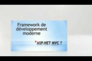 ASP.NET MVC : 7 raisons de se former (vidéo)