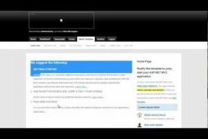 Comment créer un site web avec un look professionnel avec ASP.NET MVC