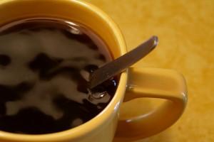 Aujourd'hui, j'arrête le café… voici pourquoi
